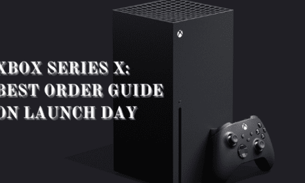 Xbox series x: Best Order Guide On launch day