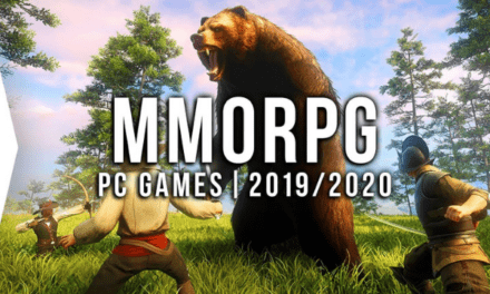 4 Of The Best MMORPG And Exciting Games On PC