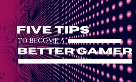 Be a better gamer GUARANTEED in 5 simple steps