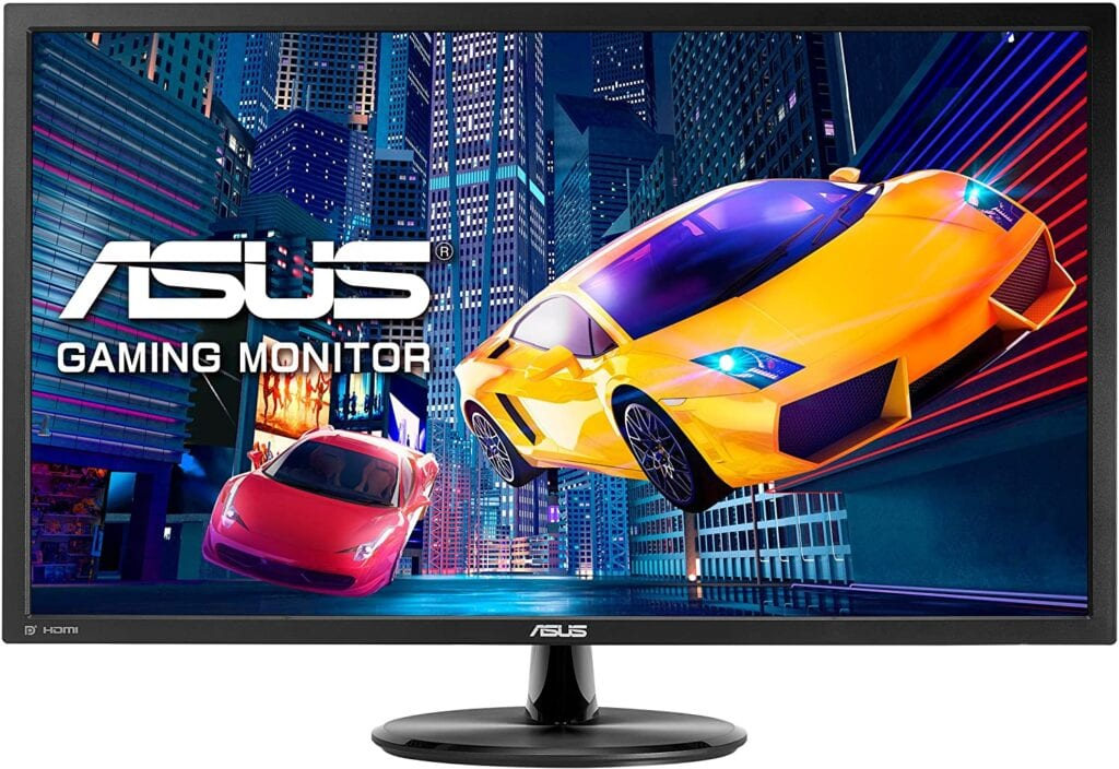 monitor-for-playstation-5