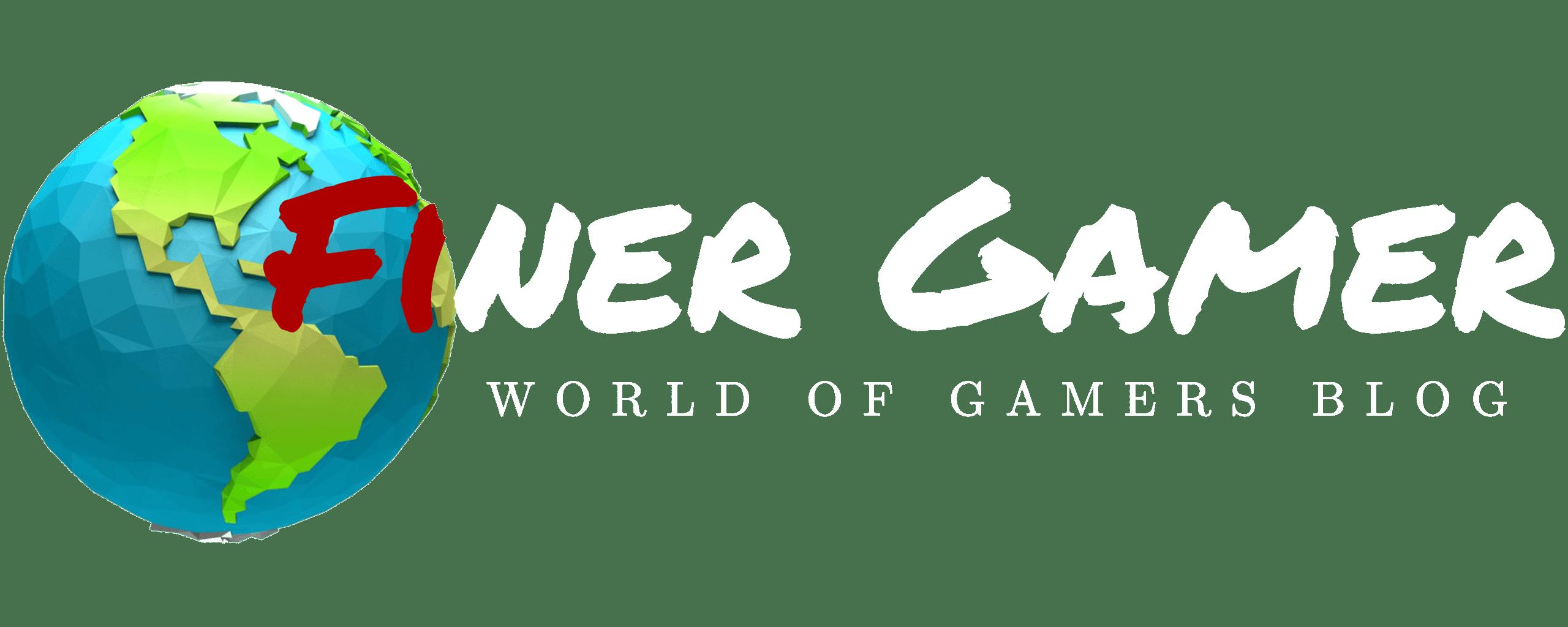 Finer Gamer