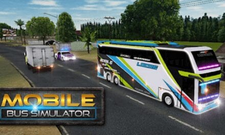 The Amazing Mobile Bus Stimulator: Game Features and TiPs