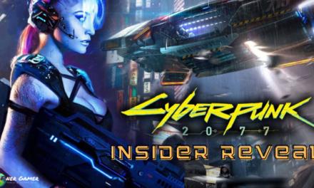 Cyberpunk 2077 Multiplayer: The Insider Reveal