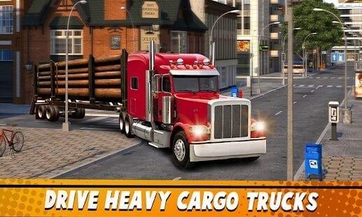 Truck-Simulator-Pro